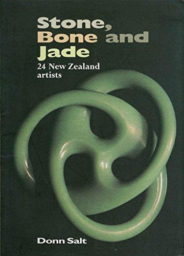Download Stone, bone, and jade ebook