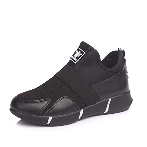 Street Women'S Thick Sports Spring Shoes KPHY Thirty Bottom Shoes With Black High shoes Black Six Shoes Women's 7wqWzt
