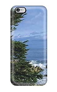 Design Nice Trees Hard Case Cover For SamSung Galaxy S6