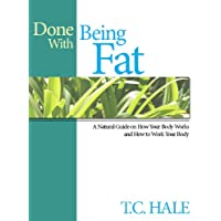 Done With Being Fat Kindle eBook (Download) for Free
