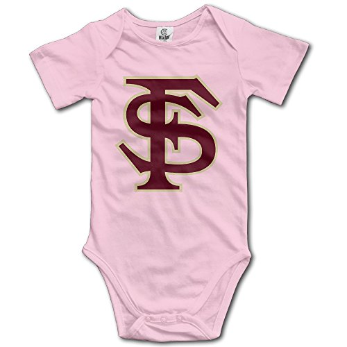Florida Seminoles Little Bodysuit Rompers