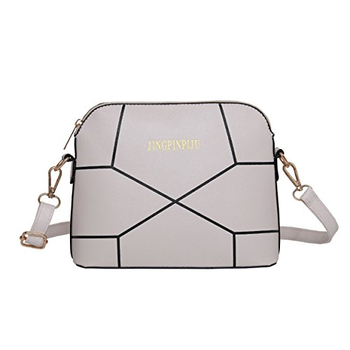 Mini Crossbody Small Ladies Bag Messenger Leather White Shoulder Casual Yuan Packet Women Handbag FqfTS