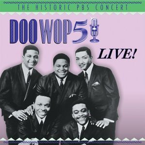 Doo Wop 51 Live! by Unknown