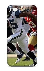 Viktoria Metzner's Shop Best seattleeahawks NFL Sports & Colleges newest iPhone 5c cases 9195655K963681281