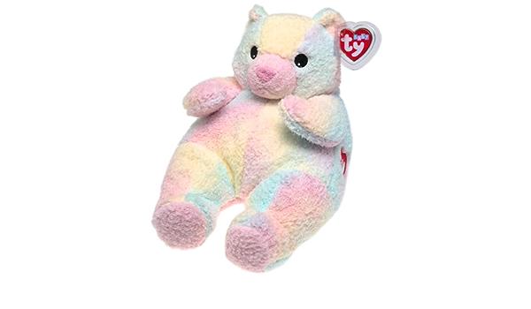 Babystyle babybear Couverture plus jouet-gris à rayures
