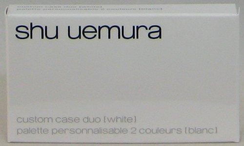 (shu uemura custom case II(white))