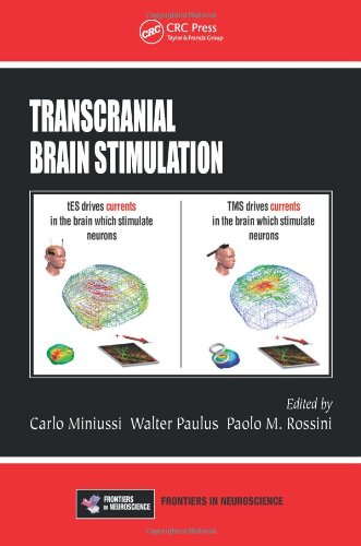 Transcranial Brain Stimulation (Frontiers in Neuroscience)