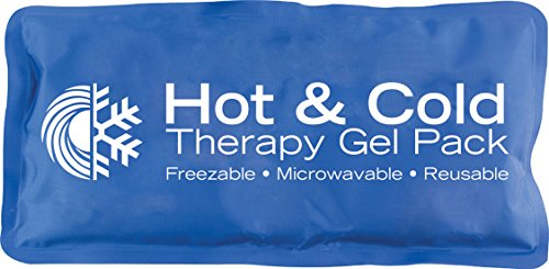 Roscoe Hot & Cold Reusable Gel Pack (5