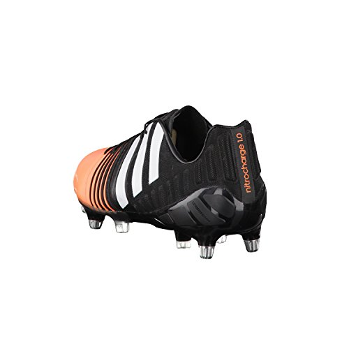 Nitrocharge 1.0 XTRX SG Football Boots - size 6.5