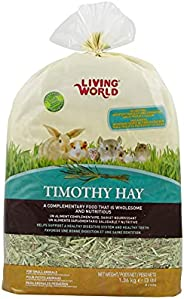 Timothy Hay, X-Large, 1.36kg