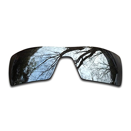 (ToughAsNails Polarized Lens Replacement for Oakley Oil Rig Sunglass - More Options)
