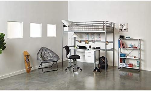 Realspace Halton 48″W Computer Desk