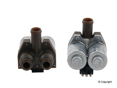 Heater Valve Solenoid - 3