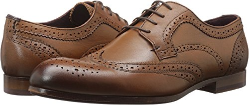 buy online new release dates online Ted Baker Men's Granet Oxford Tan Leather buy cheap big discount DtaPwkyCH
