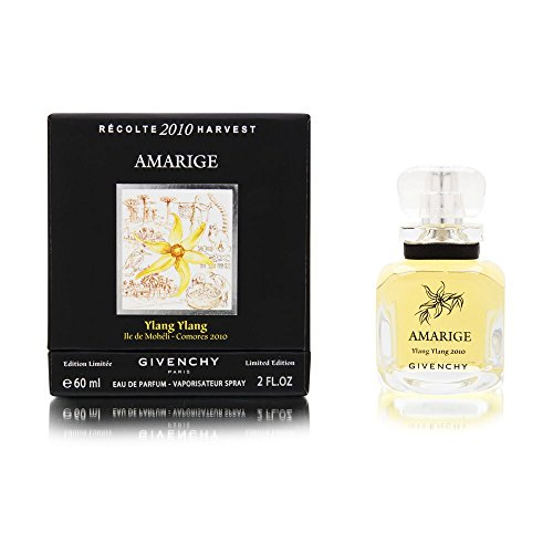- Amarige 2010 Harvest Collection by Givenchy for Women 2.0 oz Eau de Parfum Spray Limited Edition