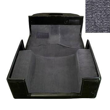 Rugged Ridge 13691.10 Replacement Honey Deluxe Carpet Kit