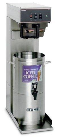 BUNN IC3 S/S 3 Gallon Iced Coffee Brewer