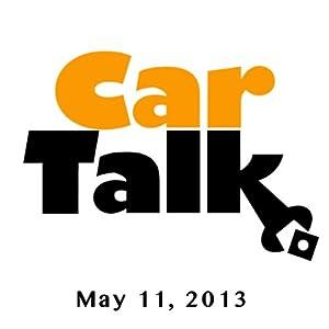 Car Talk, Click and Clack and Dear Old Ma, May 11, 2013 Radio/TV Program