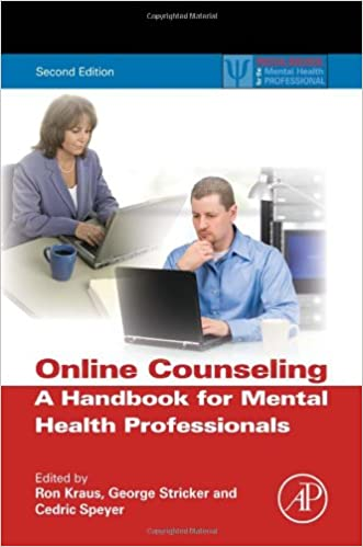 Ethical issues of online therapy?