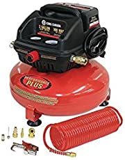 King Canada 8438 3 Gallon Oil-Free Air Compressor Kit