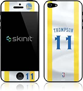 NBA - Golden State Warriors - Klay Thompson Golden State Warriors Player Jersey - iPhone 5 & 5s - Skinit Skin