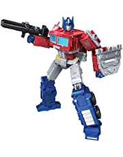 Transformers Toys Generations War for Cybertron: Kingdom Leader WFC-K10 Megatron (Beast) Action Figure – 8 and Up, 19-cm