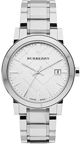 BURBERRY CITY Unisex watches BU9000