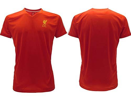Maglia Calcio Ufficiale Liverpool F.C SR0617A-46-LFC