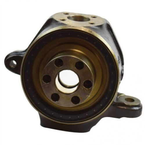 All States Ag Parts Swivel Housing Kit - LH - Carraro John Deere 5320 5520 5400 5500 5510 5420 5310 SJ21412 (Swivel 5500)