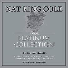 Platinum Collection (180G/White Vinyl)