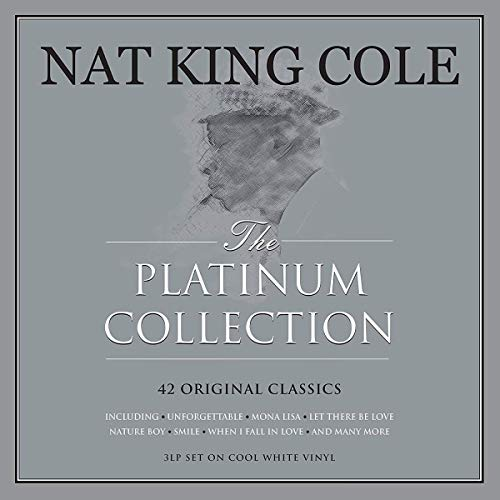 Platinum Collection (White Vinyl)