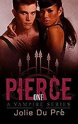 Vampire Romance: Pierce: A Vampire Series - Book 1