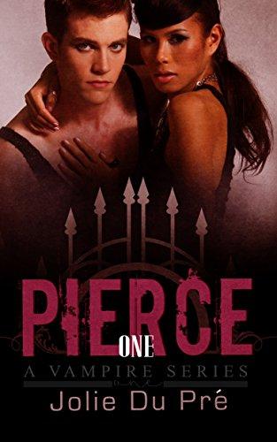 Search : Vampire Romance: Pierce: A Vampire Series - Book 1