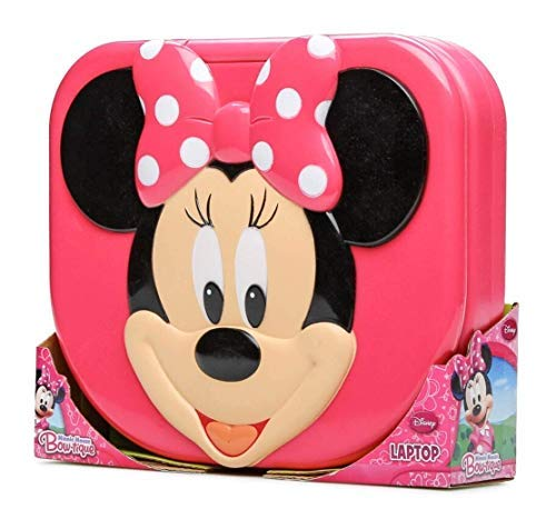 Mickey Mouse minnies laptop