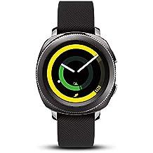 Samsung Gear Sport Smartwatch SM-R600NZKAXAR with Bluetooth, Samsung Pay (CERTIF1ED REFURBISHED)