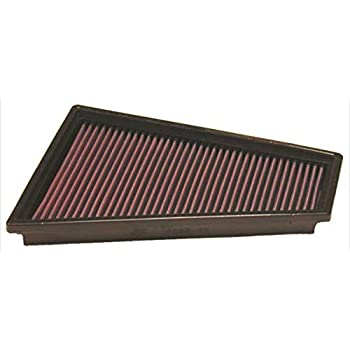 K/&N 33-2813 Replacement Air Filter