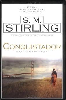 Book Conquistador