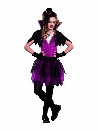 SugarSugar Vamp Costume, X-Large]()