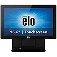Elo E-Series 15.6-inch (15E2) AiO Touchscreen Computer - Intel Celeron 2 GHz - 4 GB DDR3L SDRAM - 128 GB SSD SATA - Windows Embedded POSReady 7 (64-bit) - Quad-core (4 Core) (Certified Refurbished)