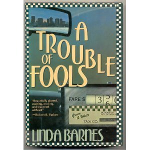 book cover of A Trouble Of Fools