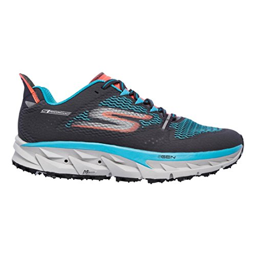 図パーフェルビッド息切れSkechers Men 's GOtrail Ultra 4 Trail Running Shoe