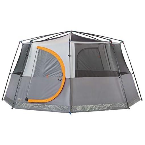 Coleman Octagon 98 Full Rainfly Signature Tent