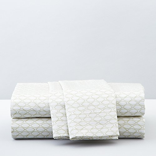 Sky Ombre Vines Pillowcases(Set of 2), King