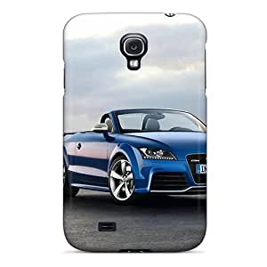 Fashionable EeFZlsX3489CbSJs Galaxy S4 Case Cover For Audi Tt Rs Protective Case