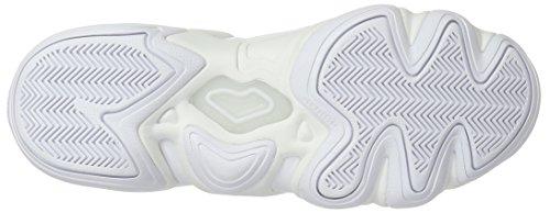 adidas Performance Herren Crazy 8 Basketballschuh Weiß / Weiß / Weiß