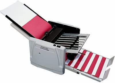 Amazon Com Martin Yale 1217a Autofolder Paper Folder Paper Folding Machines Office Products