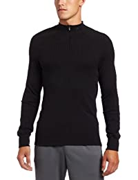 Men's Rib I Tech 1/2 Zip Pullover