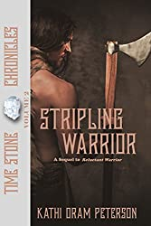 Stripling Warrior (Time Stone Chronicles Book 2)