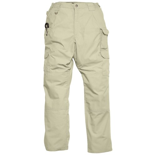 5.11 Women's TACLITE PRO Tactical Pants, Style 64360, TDU Khaki, 16/Regular