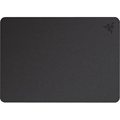 Razer Destructor 2 Hard Gaming Mouse Mat - Optimized Tracking Surface Mouse Pad Preferred by Pro Gamers